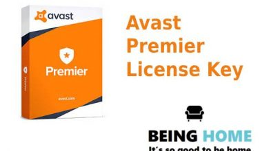 Avast Premier License Key-