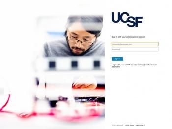 Ucsf Outlook Login