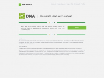 Dna Myblock Hrblock Login