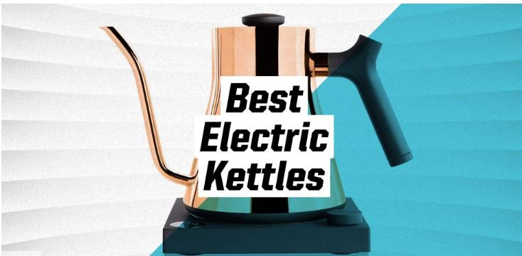Best Electric Kettlev