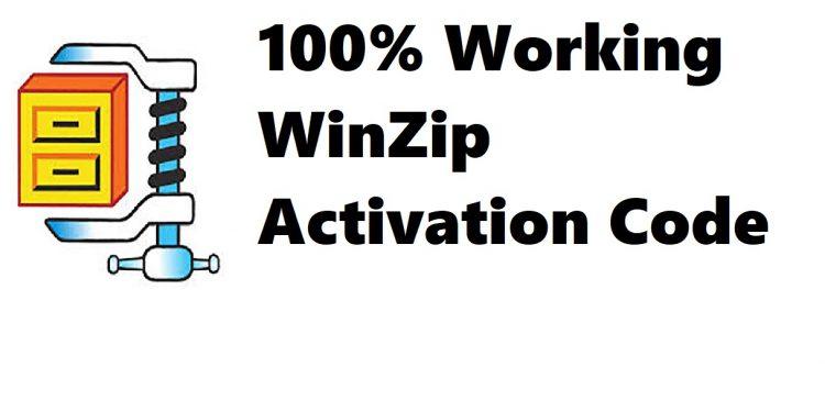 WinZip-Activation-Code